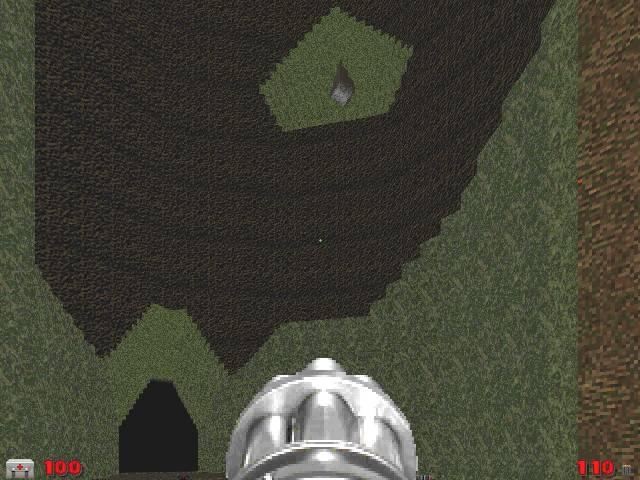 Inside the Deku Tree (Zelda remake) - WADs & Mods - Doomworld